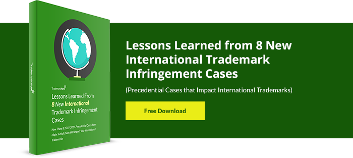 International Trademark Infringement TrademarkNow