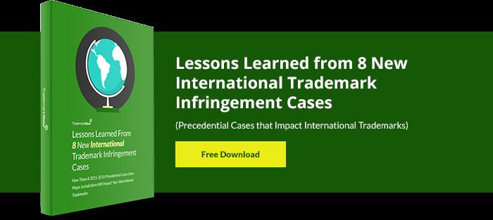 International Trademark Infringement TrademarkNow