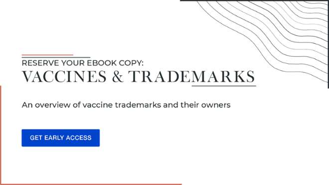 Download your copy of Vaccines & Trademarks eBook