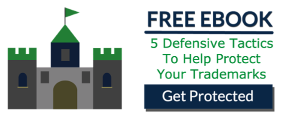 Free ebook 5 Essential Steps To Protecting Your Trademarks
