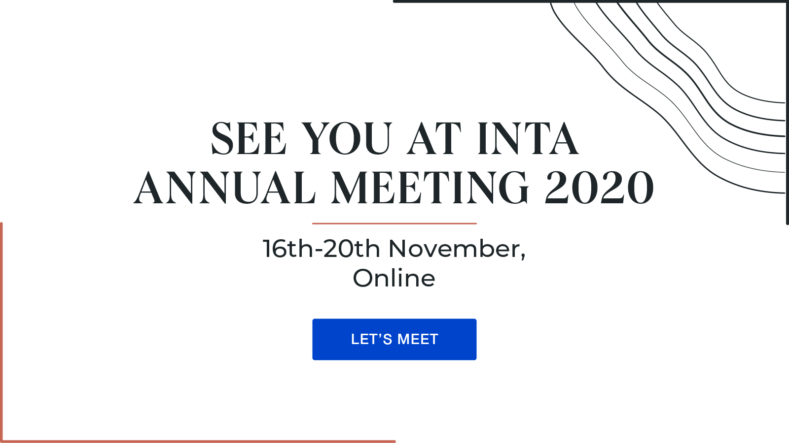 See you at INTA Annual Meeting 2020