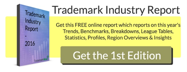 Get the Trademark Industry Report 1st edition