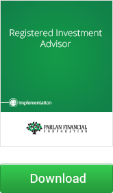 Parlan Financial Registered Investment Advisor Resource