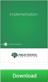 Parlan Financial Investment Implementation resource