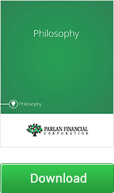 Parlan Financial Investment Philosophy resource