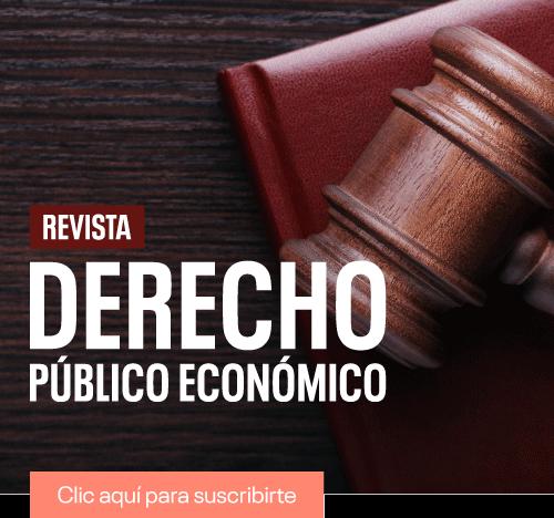 Revista de Derecho Público Económico