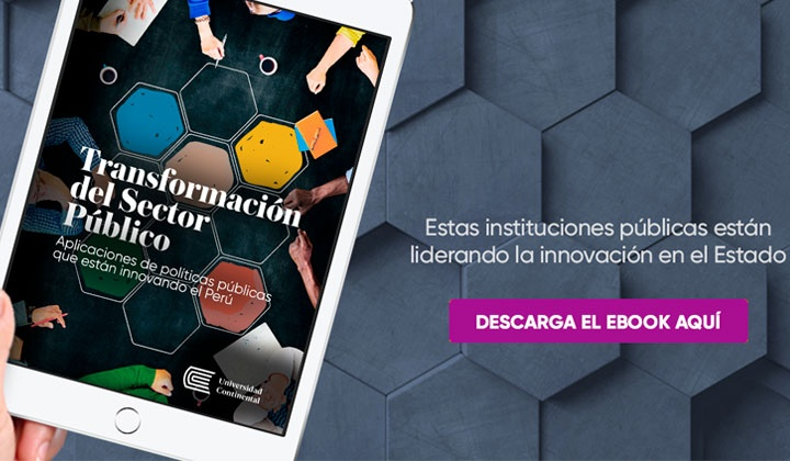ebook transformacion del sector público