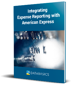 credit card expense reports