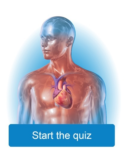 CPR and 2015 Guidelines interactive quiz
