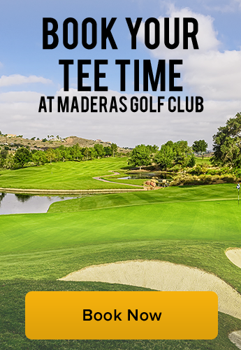 Book Tee Times at Maderas Golf Course