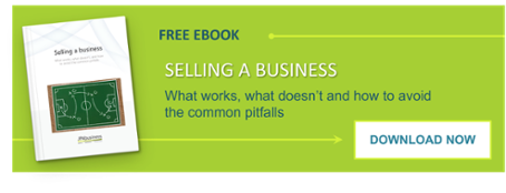Selling Your Business - what works, what doesn't eBook | JPAbusiness