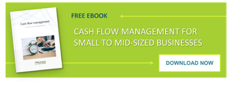 Cash Flow Management eBook | JPAbusiness