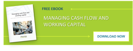 Managing Cash Flow and Working Capital eBook | JPAbusiness