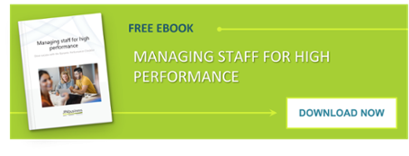 Download the Managing Staff for High Performance eBook