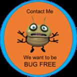 Help me be BUG FREE