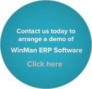 Arrange a Demo of WinMan ERP