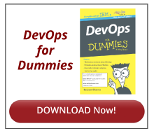 DevOps for Dummies download