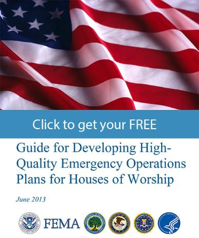 Get Your Guide for Developing High-Quality Emergency Operations Plans for Houses of Worship