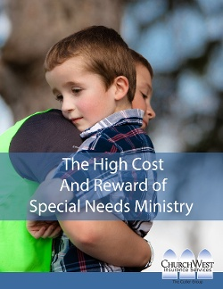 The High Costs and Rewards of Special-Needs Ministries