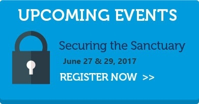 Strengthen Your Ministry's Defenses: Sign Up For Securing the Sanctuary