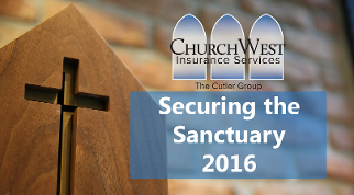 Join Us For Securing the Sanctuary 2016