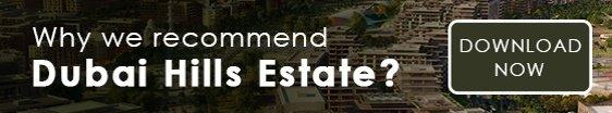 Dubai Hills Estate Report