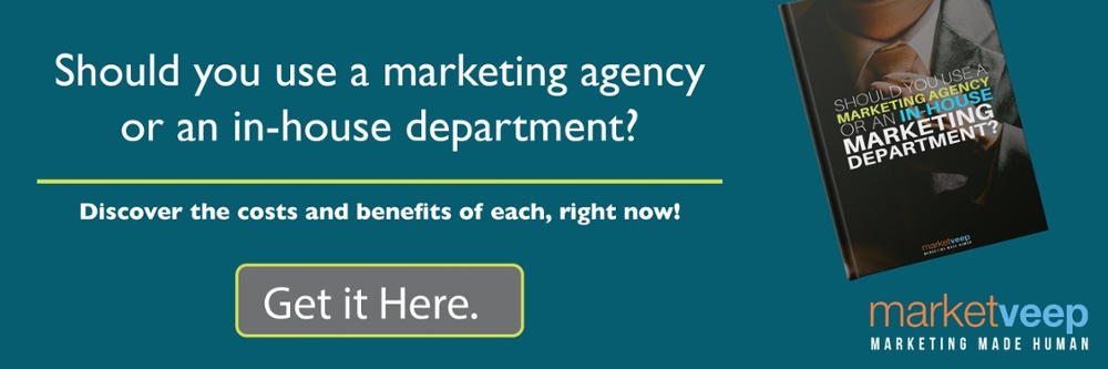 Should You Use a marketing Agency or an In-House Marketing Department?