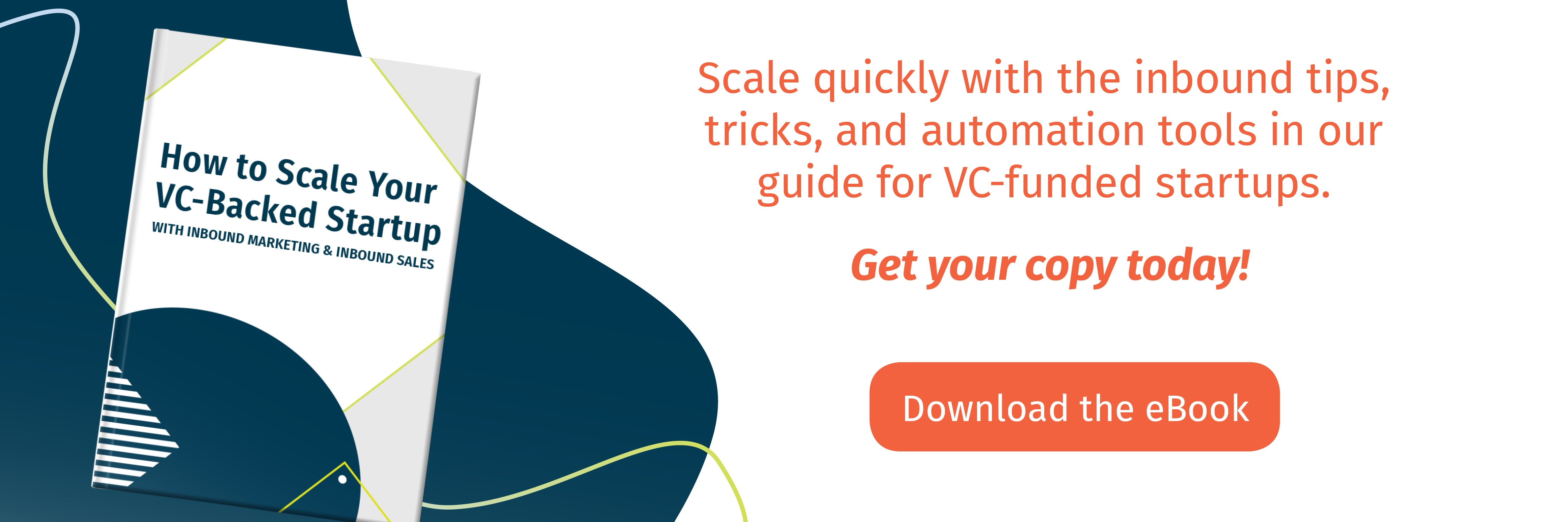 How To Scale Your VC Backed Startup