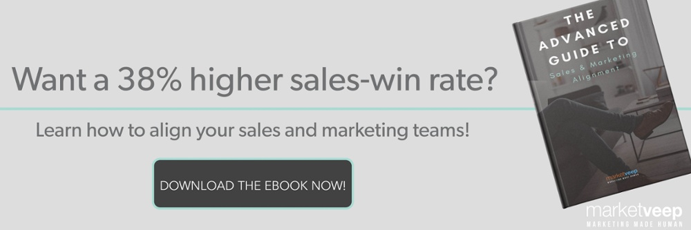 The Advanced Guide To Sales & Marketing
