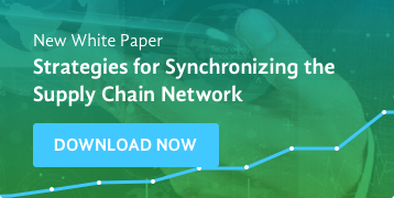 Download White Paper Strategies for Synchronizing the Supply Chain Network