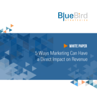 5 Ways Marketing Can Have a Direct Impact on Revenue