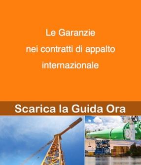Garanzie negli appalti internazionali