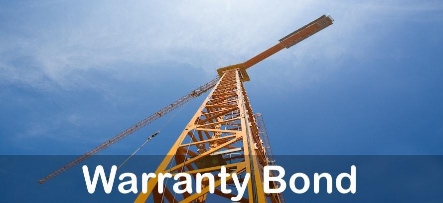 Warranty Bond