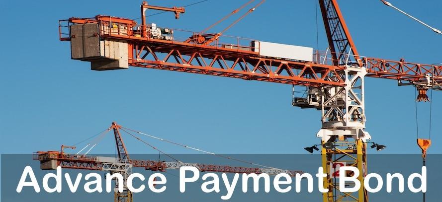 Advance Payment Bond
