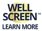 Learn More About Well Screen Button