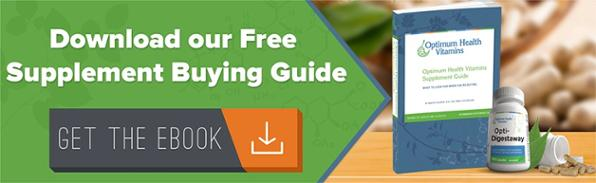Download  Your Free 2013 Supplement Buying Guide