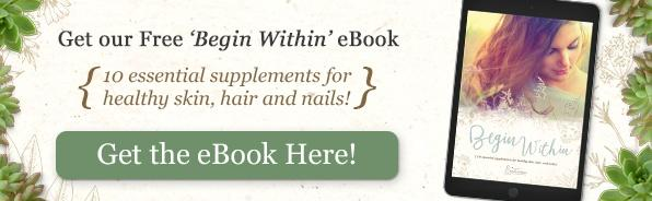 Begin Within eBook!