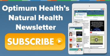 Optimum Health Vitamins Natural Health Newsletter