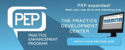 Practice Development Center coming soon