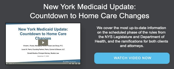 Prepare Your Practice for New York's Draconian Medicaid Cuts