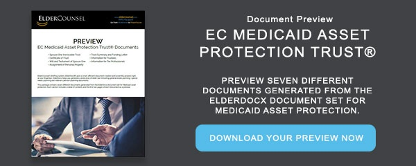 Document Preview: ElderDocx Document