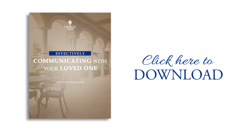 How to Start Talking with Seniors eBook