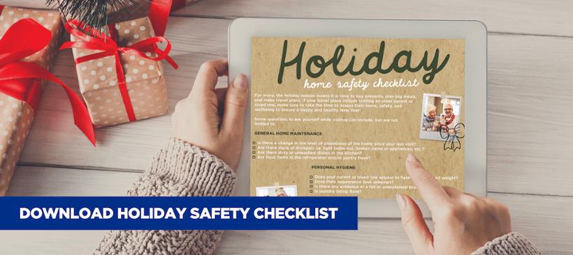 Holiday Home Safety Checklist-CTA Button