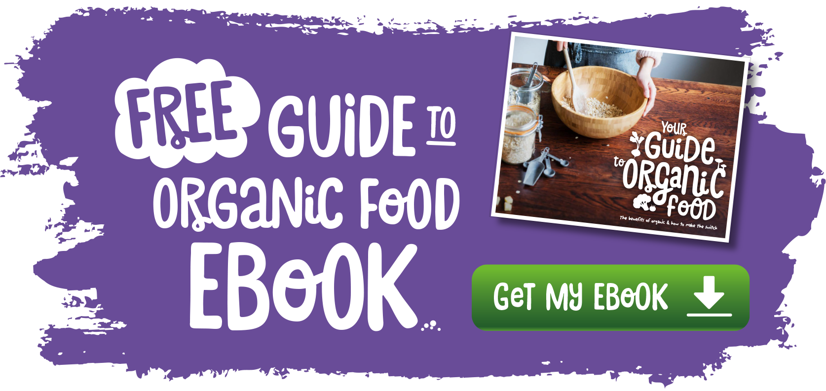 free organic food guide download
