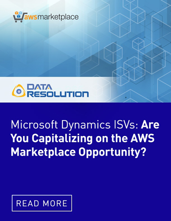 Are You Capitalizing on the AWS Marketplace Opportunity?