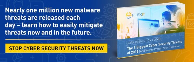 Stop Security Threats Now