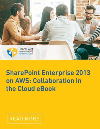 SharePoint_Enterprise_2013-AWS_Collaboration