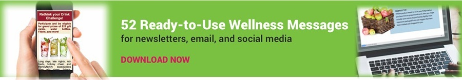 52 Ready to Use Wellness Messages Download Now