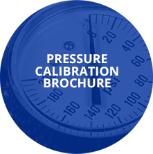 Pressure Calibration Brochure