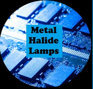 Metal-Halide-Lamps